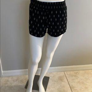 🌤Mossimo Fabric Shorts - Small.